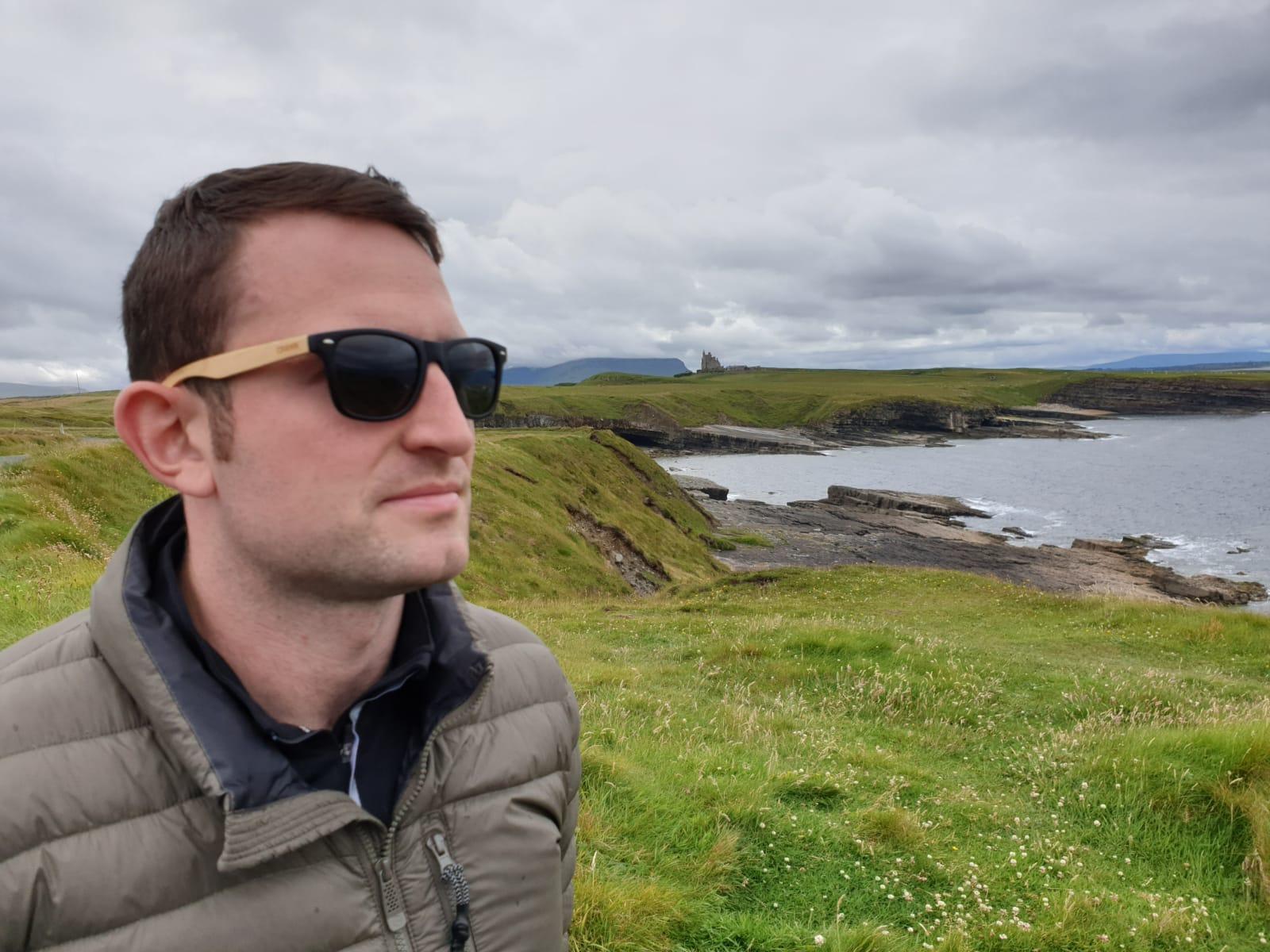 Crann Sustainable Irish Sunglasses, Blue light Glasses & Watches